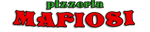 Pizzeria Mafiosi Logo